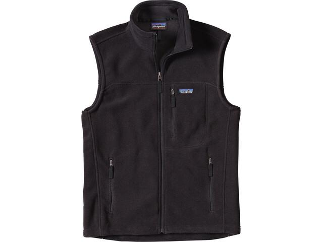 Patagonia Classic Synch Vest Herren black